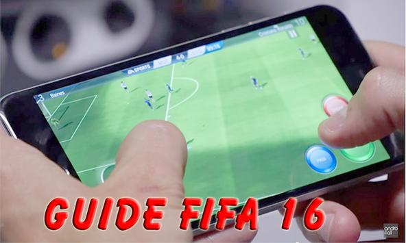 Guide: FIFA '16 (Video) apk screenshot