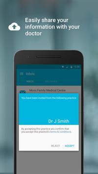 LogBox Patient apk screenshot