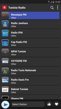 Radio Tunisia 2018 poster