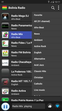 Radio Bolivia 2018 - Best Stations screenshot 1