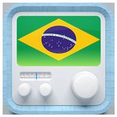 Radio Brazil 2018 icon