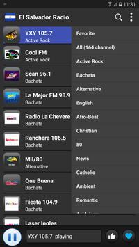 Radio El Salvador 2018 screenshot 1