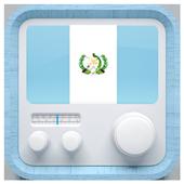 Radio Guatemala 2018 icon