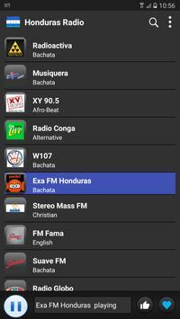 Radio Honduras 2018 - Best Stations poster