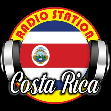 Costa Rica Radio FM/Am Music & News for Android - APK Download