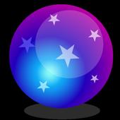 Magic Ball Eight (Магічний шар вісім) icon