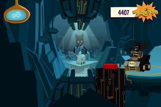 Pro LEGO DC Mighty Micros tips apk screenshot