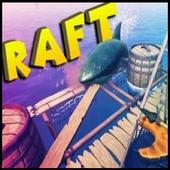 Tips RAFT Survival Simulator icon