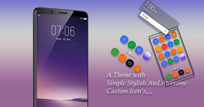 Theme \ Launcher for Vivo v11 Pro for Android - APK Download