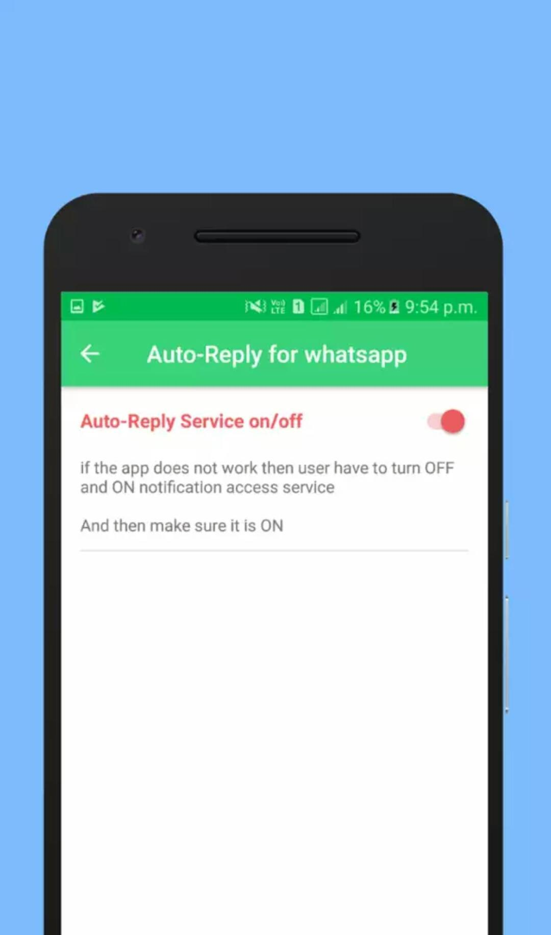Auto Reply Bot - For WhatsApp for Android - APK Download