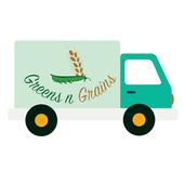 Logistics Greens n Grains icon