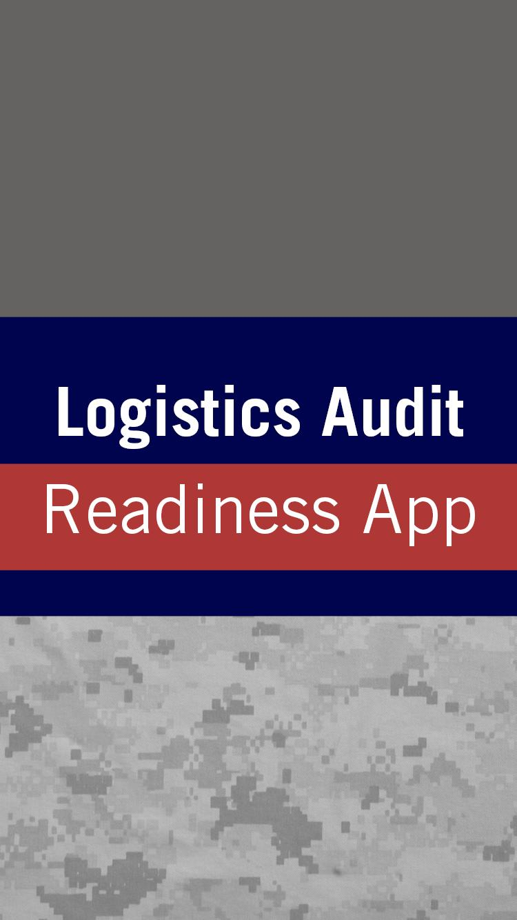 Logistics Audit Readiness App for Android - APK Download