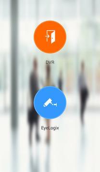 EyeLogix poster
