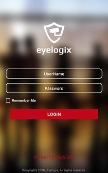 EyeLogix apk screenshot