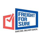 FreightForSure User - Save Big, Deliver Quick icon