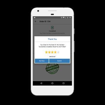FreightForSure User - Save Big, Deliver Quick apk screenshot