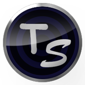 Text Stylo (WITHOUT FONTS) icon