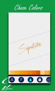 Signature Creator & Signature Maker Free screenshot 5
