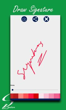 Signature Creator & Signature Maker Free screenshot 6