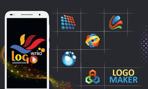 Logo Animator Intro Maker 3D Video Logo Schöpfer für Android - APK ...