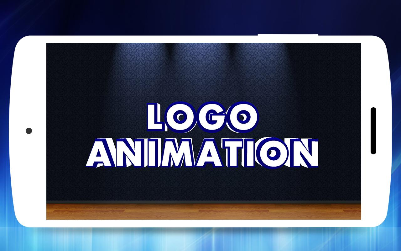 Mendonlot aplikasi 3D Text Animator - Intro Maker, 3D Logo Animation