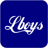 LBoys - Handsome boys icon