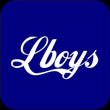 LBoys - Handsome boys apk screenshot