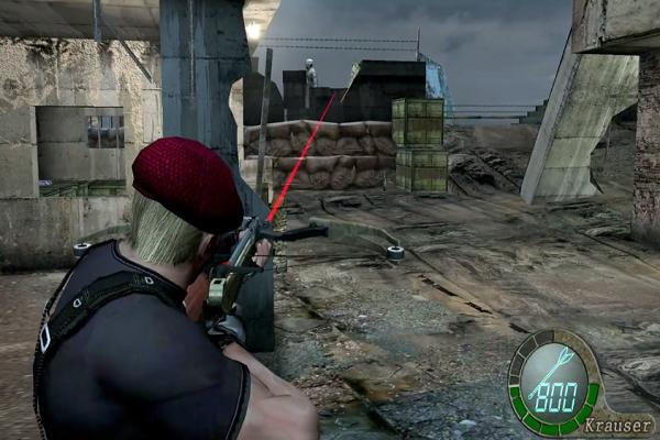 New Resident Evil 4 Tricks for Android - APK Download