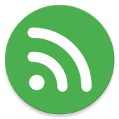 Simple Rss Reader icon