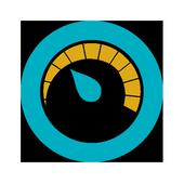 PTCL Speed Test icon