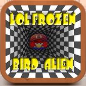 lol frozen bird alien icon