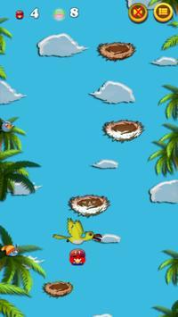 lol frozen bird alien apk screenshot