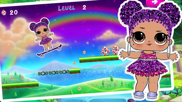 Super Surprise Lol Candy ™ - dolls Adventure games screenshot 3