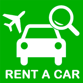 RentalCars24h - Car hire App   Cheap & Best Prices icon
