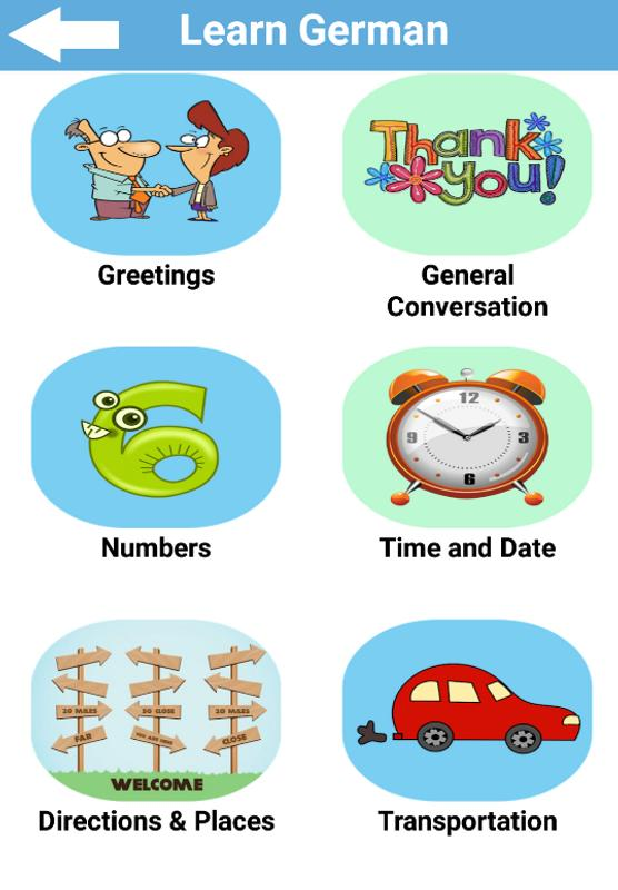 Learn basic german everyday conversation phrases for android apk learn basic german everyday conversation phrases screenshot 6 m4hsunfo
