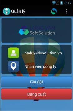 SoftFlows Contact Sync apk screenshot