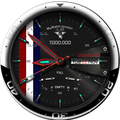 7000000 Watch Face icon