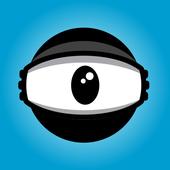 Jump'n'Roll Eyeball icon