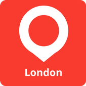 London - Free Travel Guide icon