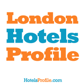 London Hotels icon