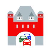Jambuster Blackwall Tunnel icon