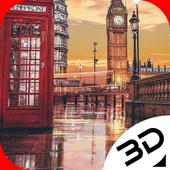 London Street View icon