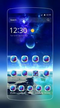 lonely planet blue apk screenshot