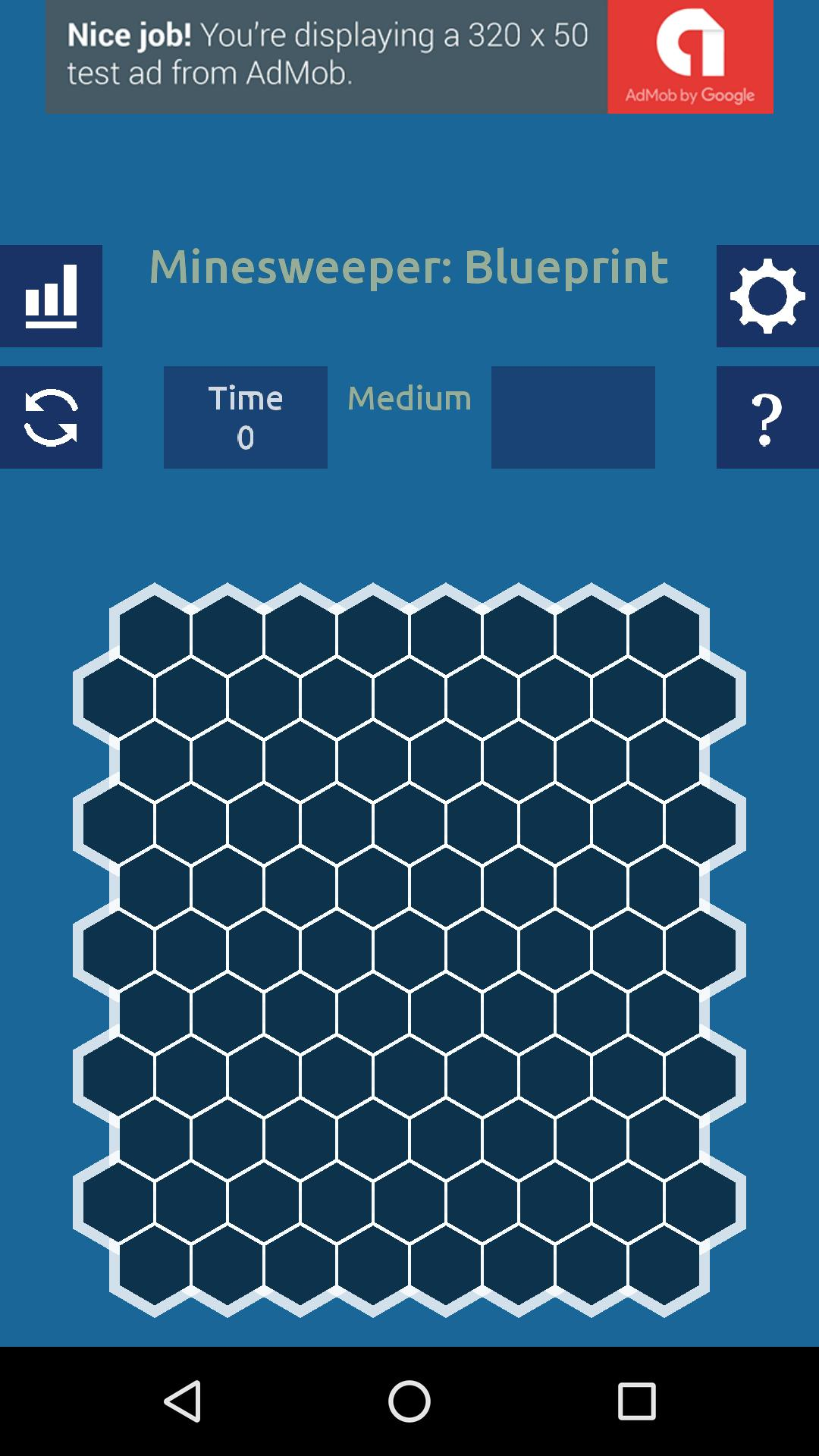 Minesweeper: Blueprint for Android - APK Download