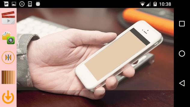 Cell Phone Selfie Look screenshot 10