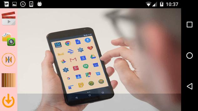 Cell Phone Selfie Look screenshot 2
