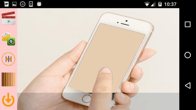 Cell Phone Selfie Look screenshot 4