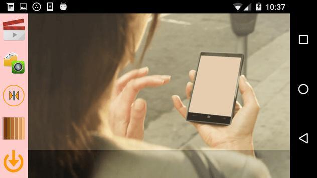 Cell Phone Selfie Look screenshot 5