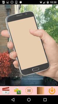 Cell Phone Selfie Look screenshot 7