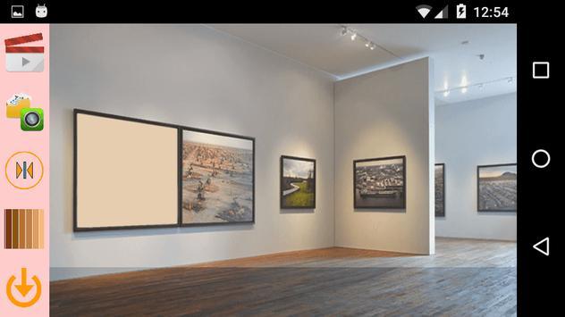 Art Gallery Selfie Look screenshot 3
